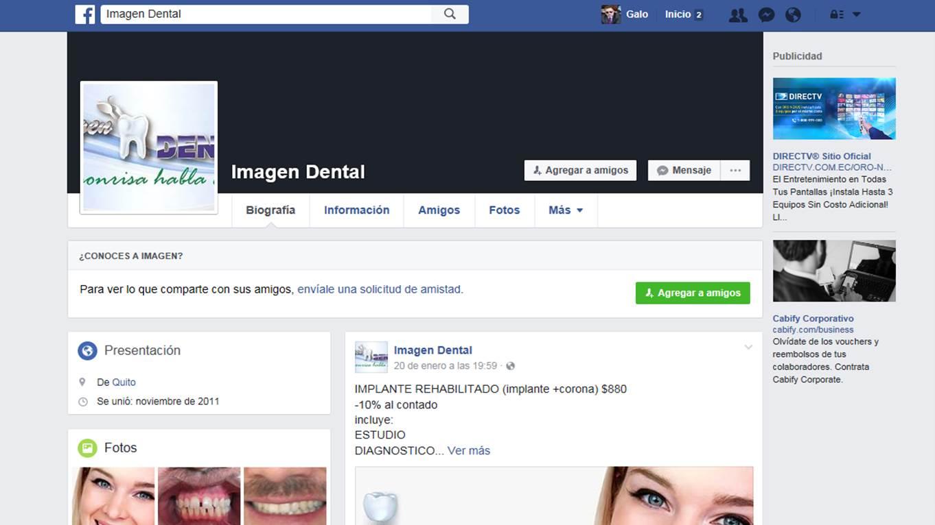 Imagen Dental - Odont?logos Quito