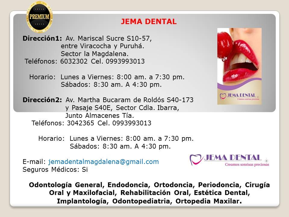 Endodoncistas Sur de Quito - Endodoncistas Sur Quito