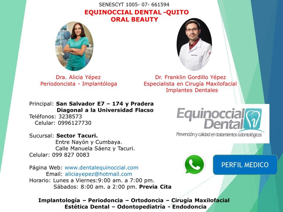 Clinica dental el inca quito